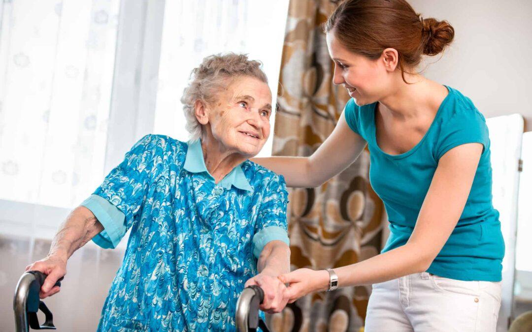 Home Care Marketing Ideas
